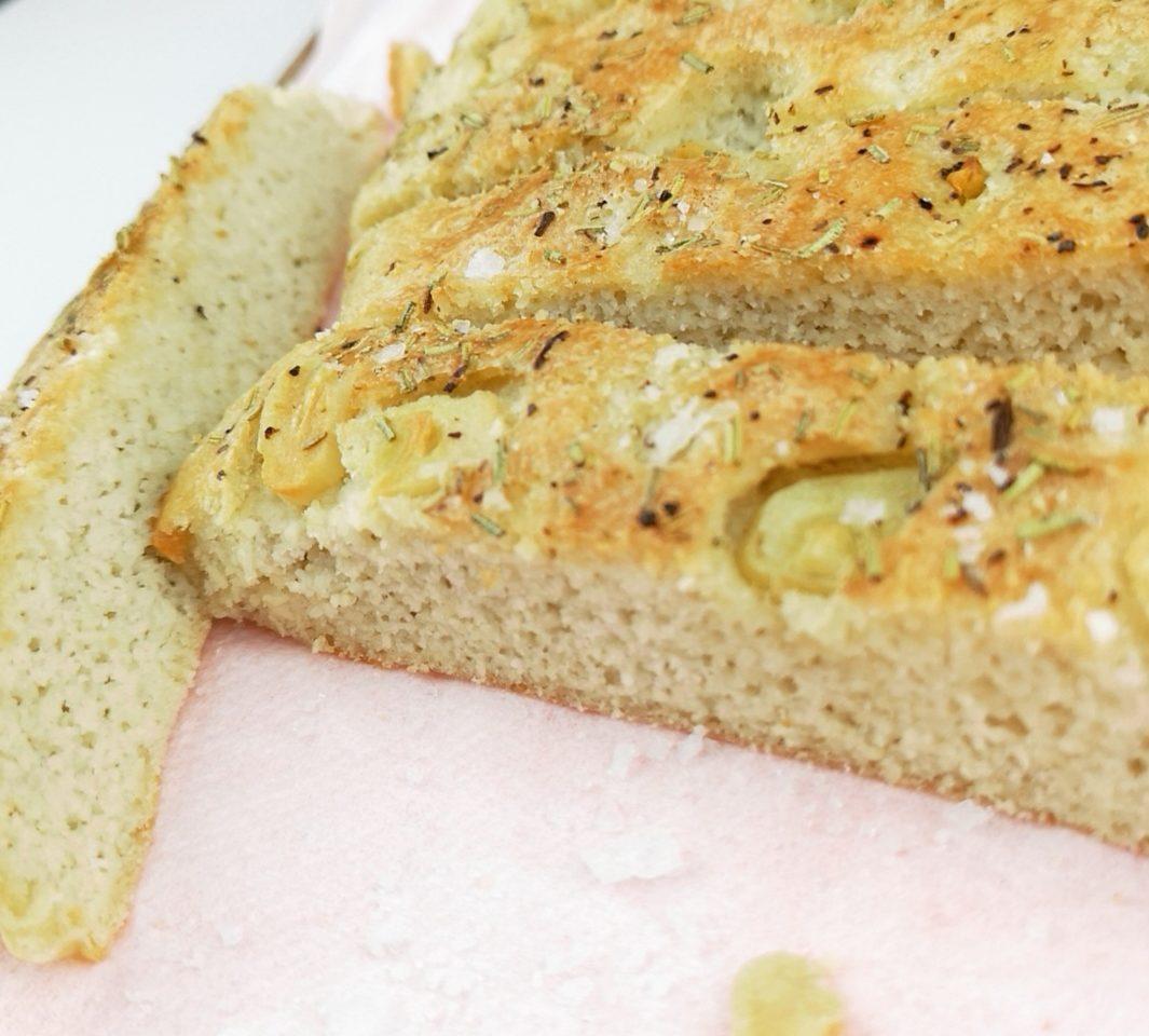 paleo recept bröd